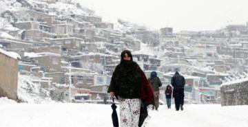 Afganistan'da çığ düştü: 8 ölü