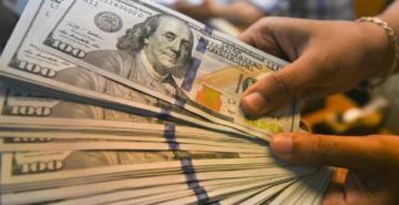 Dolar/TL kuru güne 5,43 seviyelerinde başladı