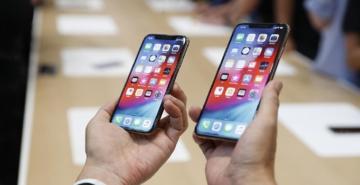 iPhone satışlarını 'kampanyalı pil değişimi' vurdu