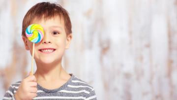 Çocuklar 10 yaşına kadar 140 kilo şeker tüketiyor