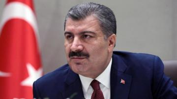 Sağlık Bakanı Koca'dan rapor açıklaması