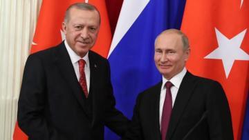 Türk-Rus Kültür Yılı'nı Erdoğan ve Putin'in açması planlanıyor