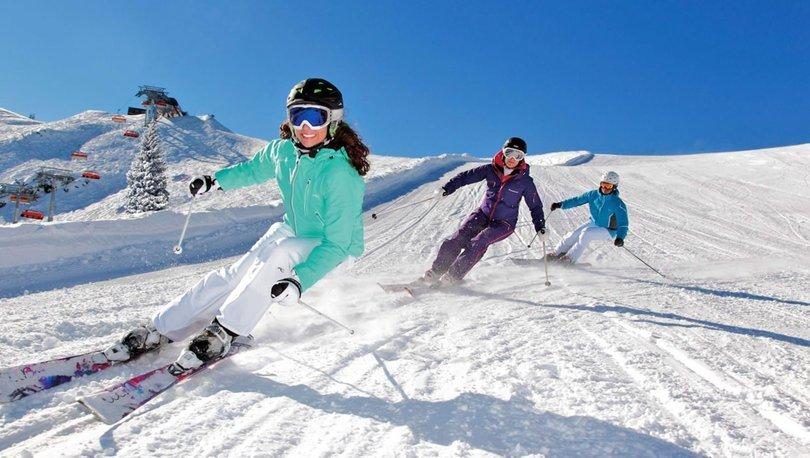 Kayak malzemesi ithalatı 5 yılda 19.8 milyon dolar oldu