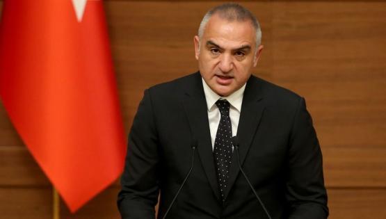 Bakan Ersoy: Turizm Geliştirme Fonunu bu yıl hayata geçireceğiz