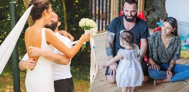 Berkay ikinci bebeğin cinsiyetini öğrendi!