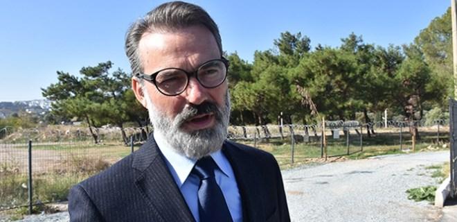 Murat Başoğlu'ndan tehdit gibi sözler