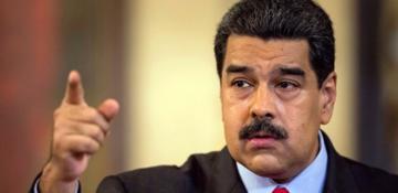 Maduro'dan Türkiye hamlesi!