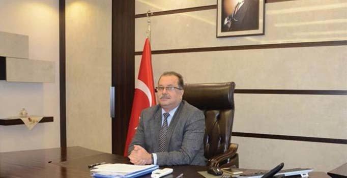 Gaziantep Vali Yardımcısı Cerablus'ta ölü bulundu