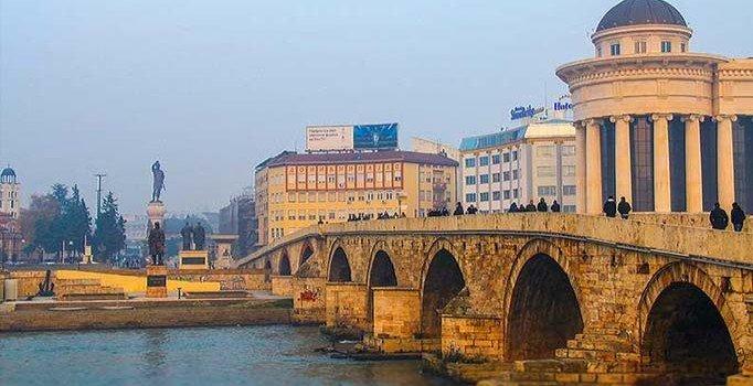 Makedonya'nın yeni adı: Kuzey Makedonya Cumhuriyeti