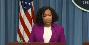 Pentagon açıkladı: Dana White görevden alındı