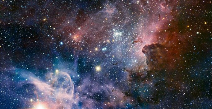 NASA'nın uydusu yeni gezegen keşfetti