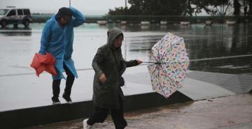 Prof. Dr. Mikdat Kadıoğlu: Selde 60 santimlik su 1,5 ton kaldırır