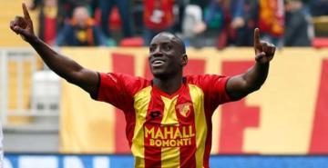 Galatasaray Demba Ba'yı kiraladı