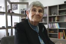 Canan Karatay: 'Ondan uzak durun, kanserden kurtulun'