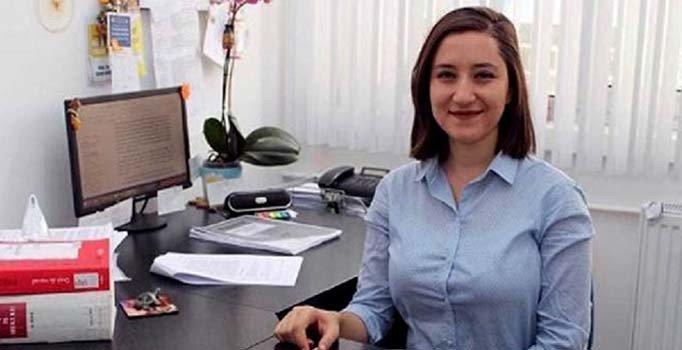 Katledilen Ceren Damar'ın adı Çankaya'daki parkta yaşayacak