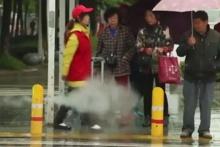 Çin'de ilginç uygulama! Kurallara uymayan yayalara…