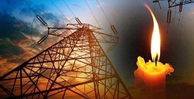 Fatih'te elektrik kesintisi