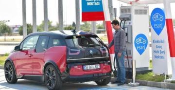 Elektrikli aracı beş kat uzun giden batarya uçuracak