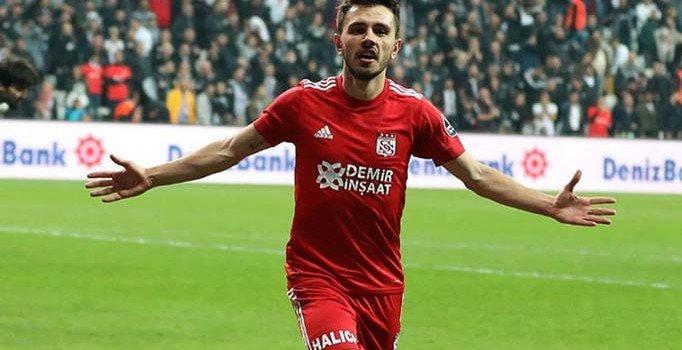 Beşiktaş'tan Emre Kılınç için resmi teklif