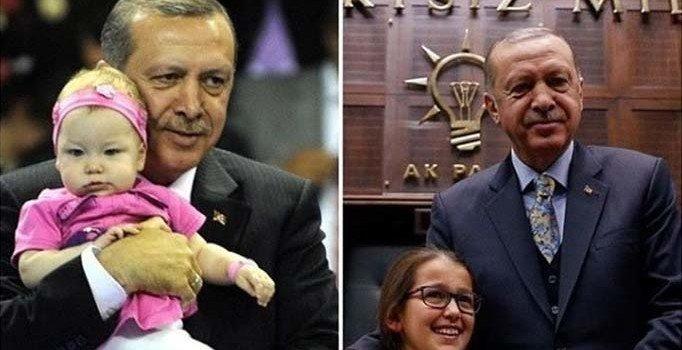 Erdoğan'lı '10YearsChallenge' paylaşımı