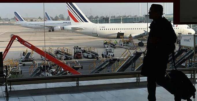 Fransız devi Air France Türkiye'ye geri dönüyor