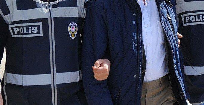 Rüşvet operasyonuna tutuklama