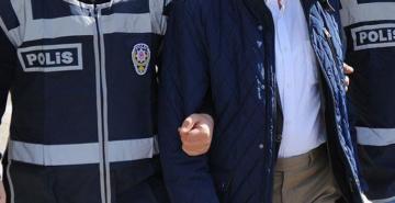 Diyarbakır'da tarihi eser operasyonu: 8 gözaltı