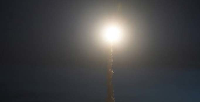 Çin uzaya uydu fırlattı