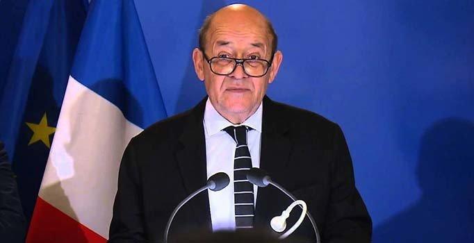 Fransa'dan Suriye çıkışı: Çekiliriz ama bir şartla!