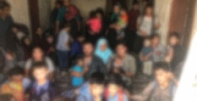 Kırklareli'nde 21 kaçak yakalandı