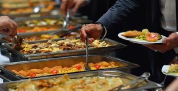 Devlet memurlarının yemek ücretleri belli oldu