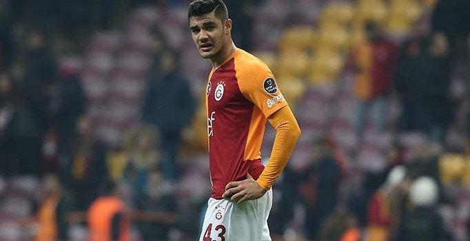 Ozan Kabak için 11 milyon Euro'luk teklif