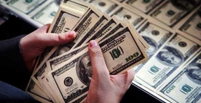 Rusya'dan dolara darbe