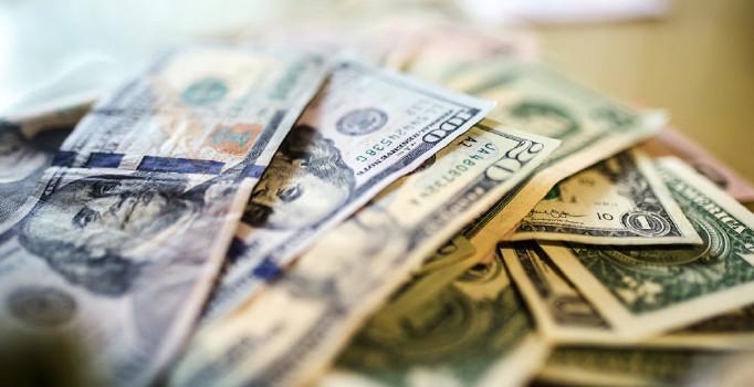 Dolar/TL kuru güne 5,39 seviyelerinde başladı