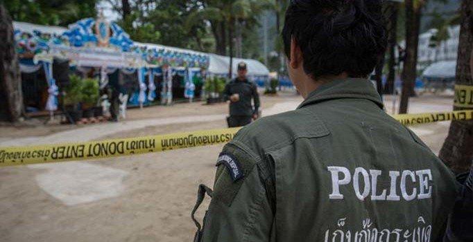 Tayland'da terör saldırısı: 4 ölü