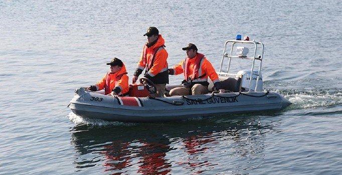 Mersin'de balıkçı teknesi alabora oldu: 1 ölü