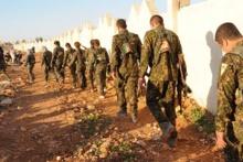 Terör örgütü YPG/PKK 400 militanını Münbiç'ten çekti