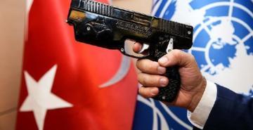 Milli silah Wattozz için yeni yurt dışı satış sözleşmesi