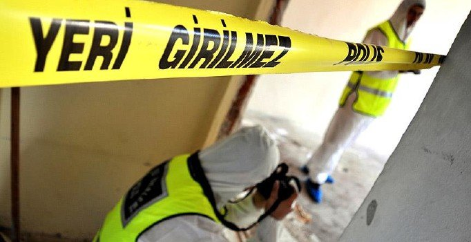 Bartın'da cani koca eşini bıçaklayarak katletti