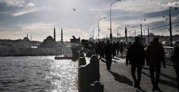 Marmara'da güneş yüzünü gösterdi: Sıcaklıklar artacak