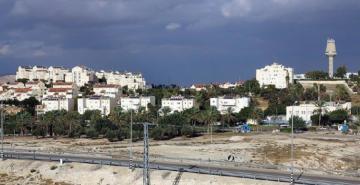 Kudüs'te Yahudilere ev satan Filistinliye müebbet hapis