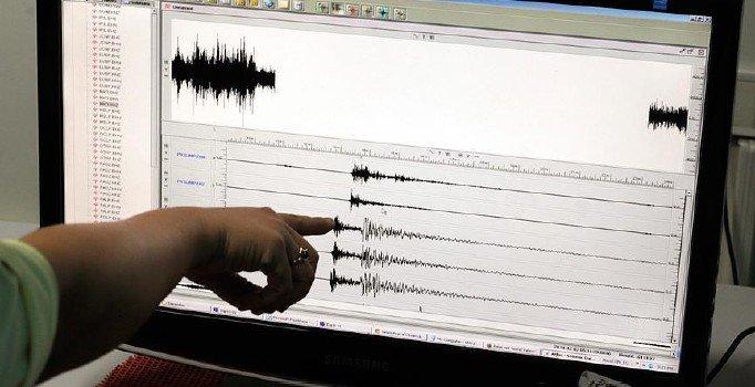 Çin'in Sincan Uygur Özerk Bölgesi'nde 5,1 büyüklüğünde deprem