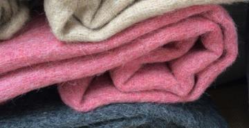 Çin'den battaniye ithalatına önlem