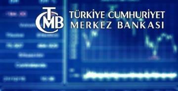 Merkez Bankası faiz oranını değiştirmedi