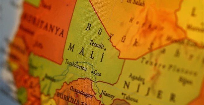 Mali'de iki köye silahlı saldırı: 34 ölü