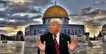 Trump'ın 'yüzyılın planı' ortaya çıktı