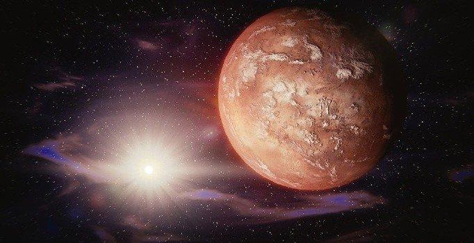 Hollanda'da Mars'a tek yönlü yolculuk projesi sunan şirket iflas etti