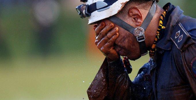 Brezilya'daki baraj faciasında ölü sayısı 165'e çıktı