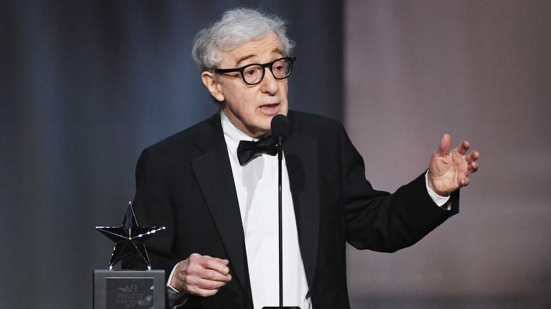 Woody Allen'dan Amazon'a 68 milyon dolarlık tazminat davası