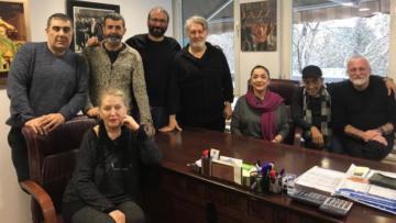 Müzisyenler: Devletten yasa desteği bekliyoruz